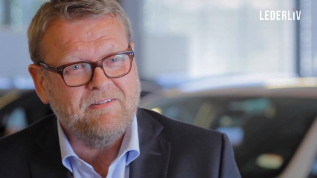 Lars-Erik Årøy