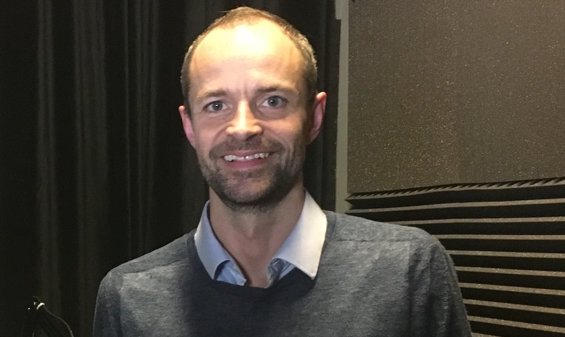 Tor Olav Mørseth, Digital Norway