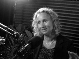 Julie Forchhammer, Vinjerock