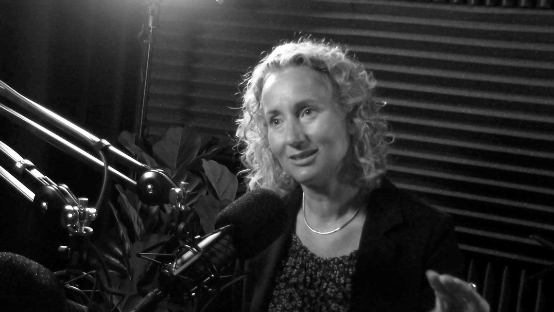 Julie Forchhammer