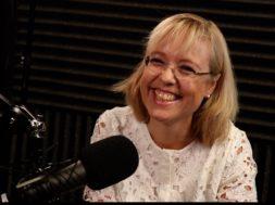 Åse Wetås, Språkrådet i podcasten Lederliv
