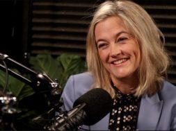 Adele Matheson Mestad i podcasten Lederliv med Ole Christian Apeland