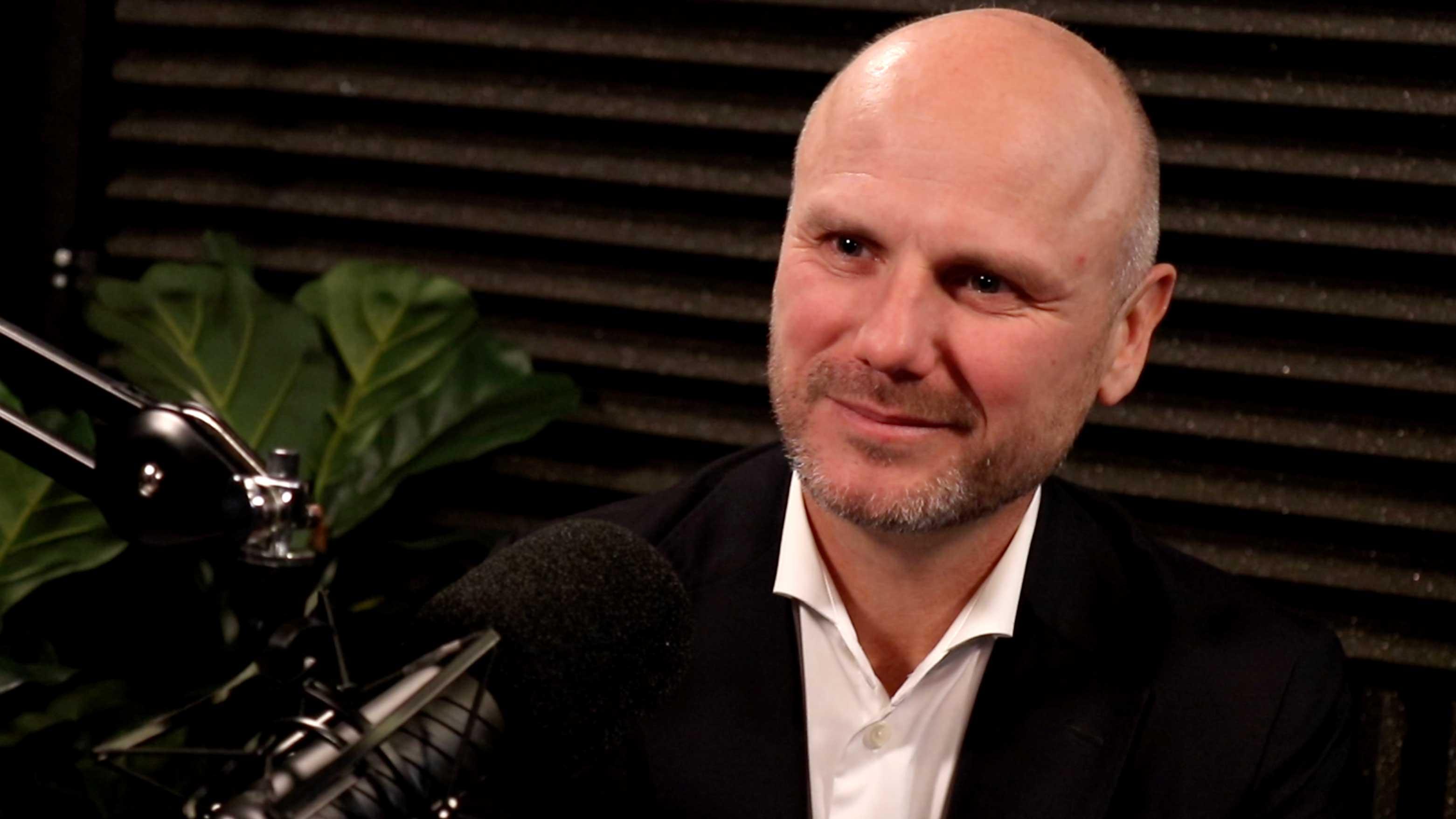 André Schreiner, The Hub