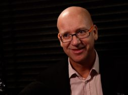Geir Inge Stokke Coop i podcasten Lederliv