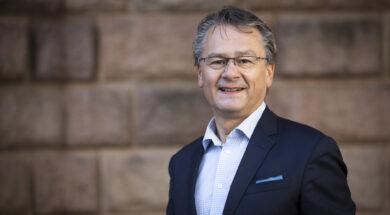 Håkon Liland Morgenlevering i Lederliv med Ole Christian Apeland