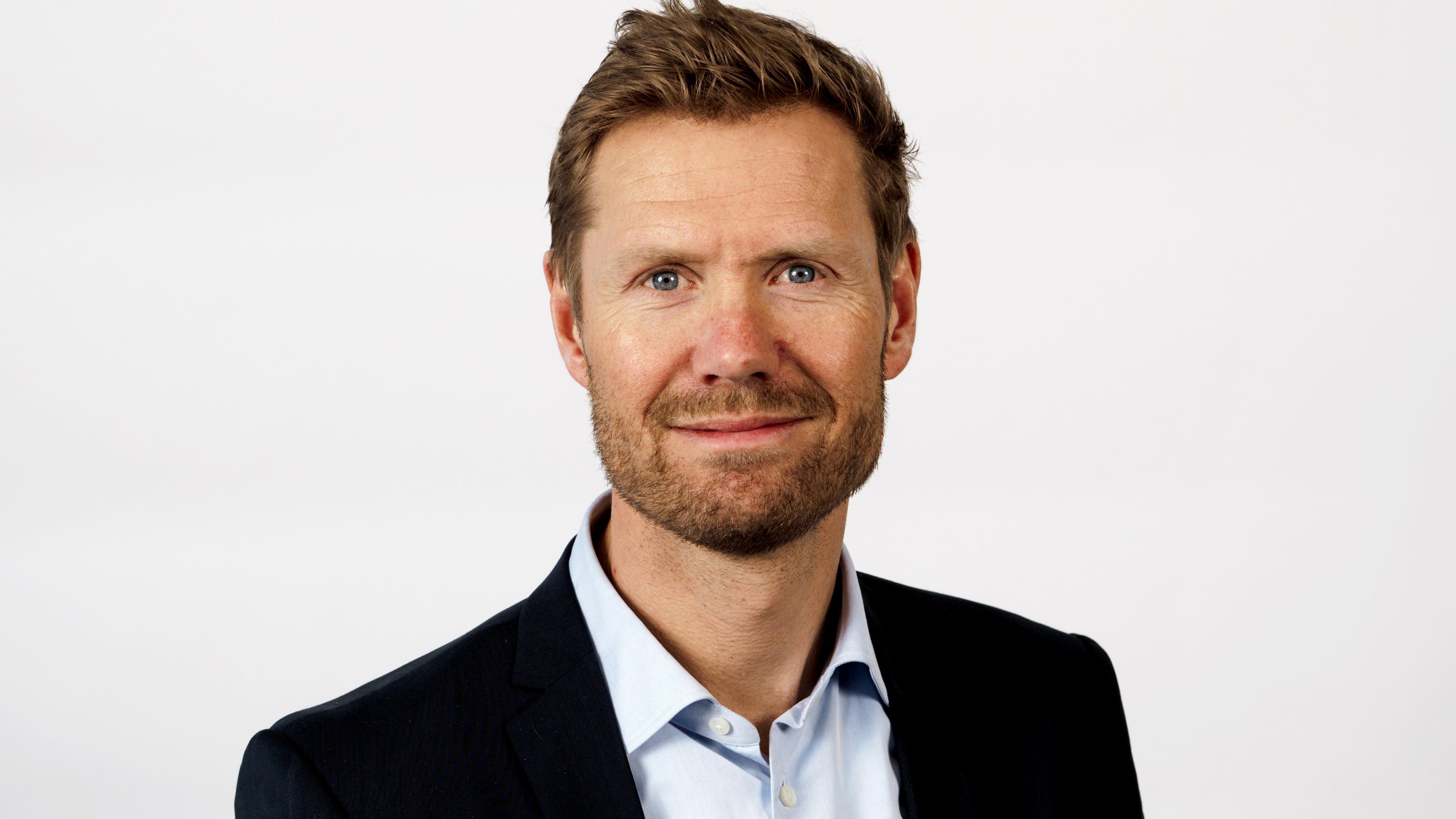 Lars Andresen, Norges Geotekniske Institutt