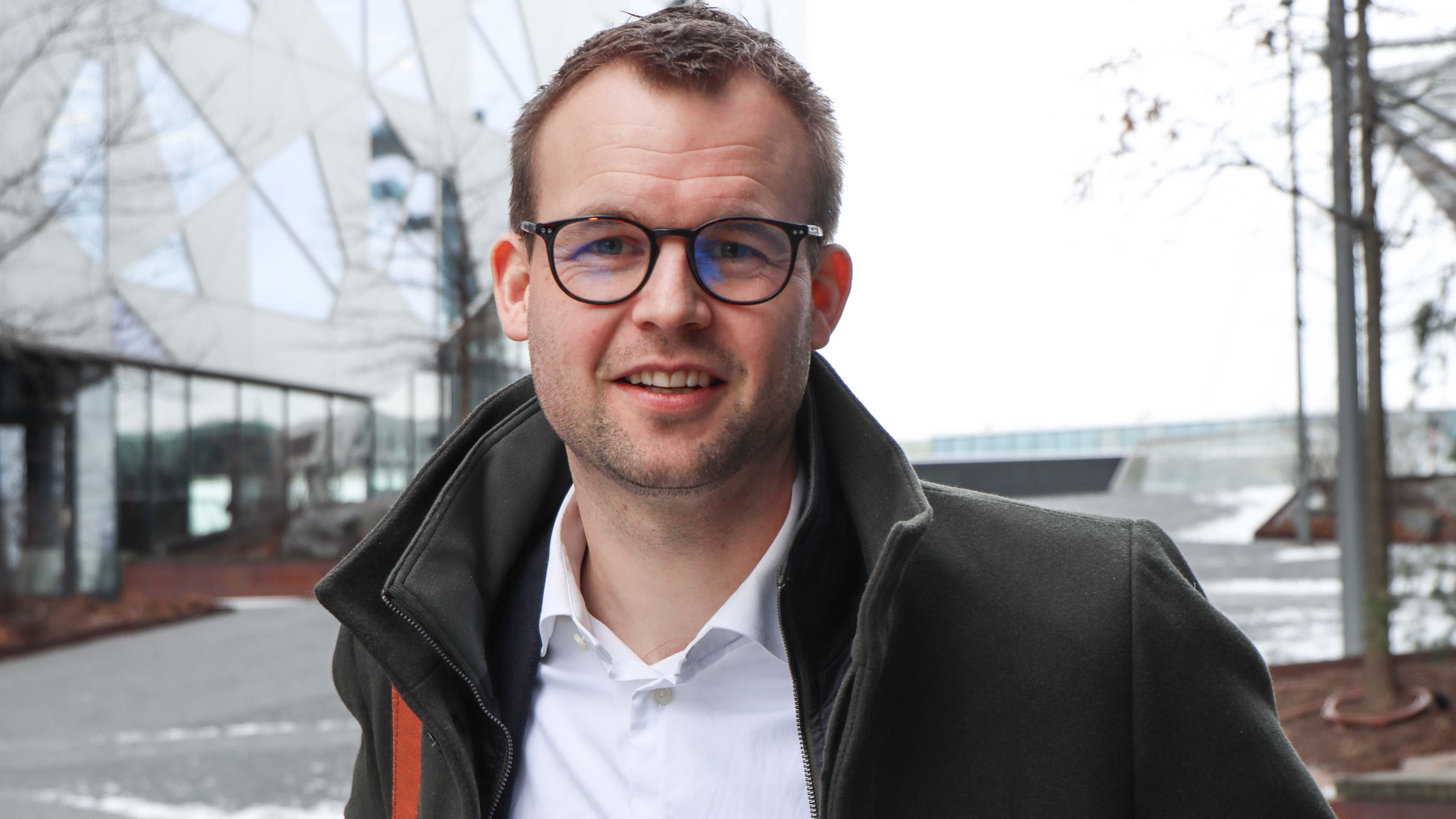 Kjell Ingolf Ropstad, Kristelig Folkeparti