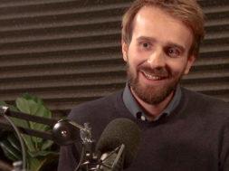 Jan Christian Vestre i podcasten Lederliv