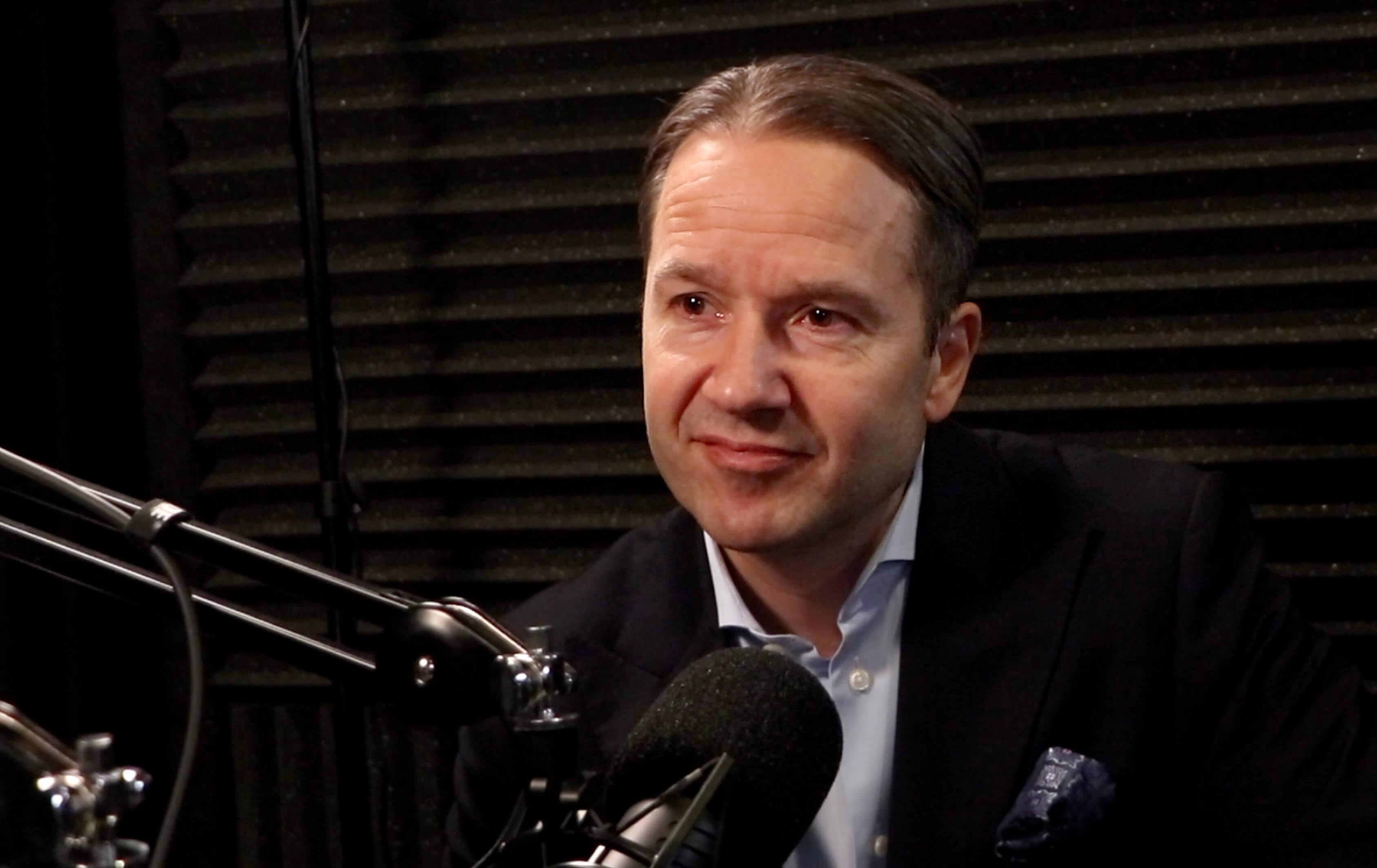 Lars Erik Grønntun, Hill+Knowlton Strategies