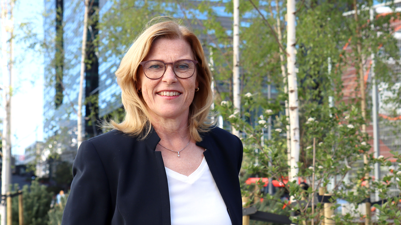 Anne Marit Panengstuen, Nortura