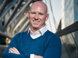 Rune Paulseth, Facebook Norge i podcasten Lederliv med Ole Christian Apeland.