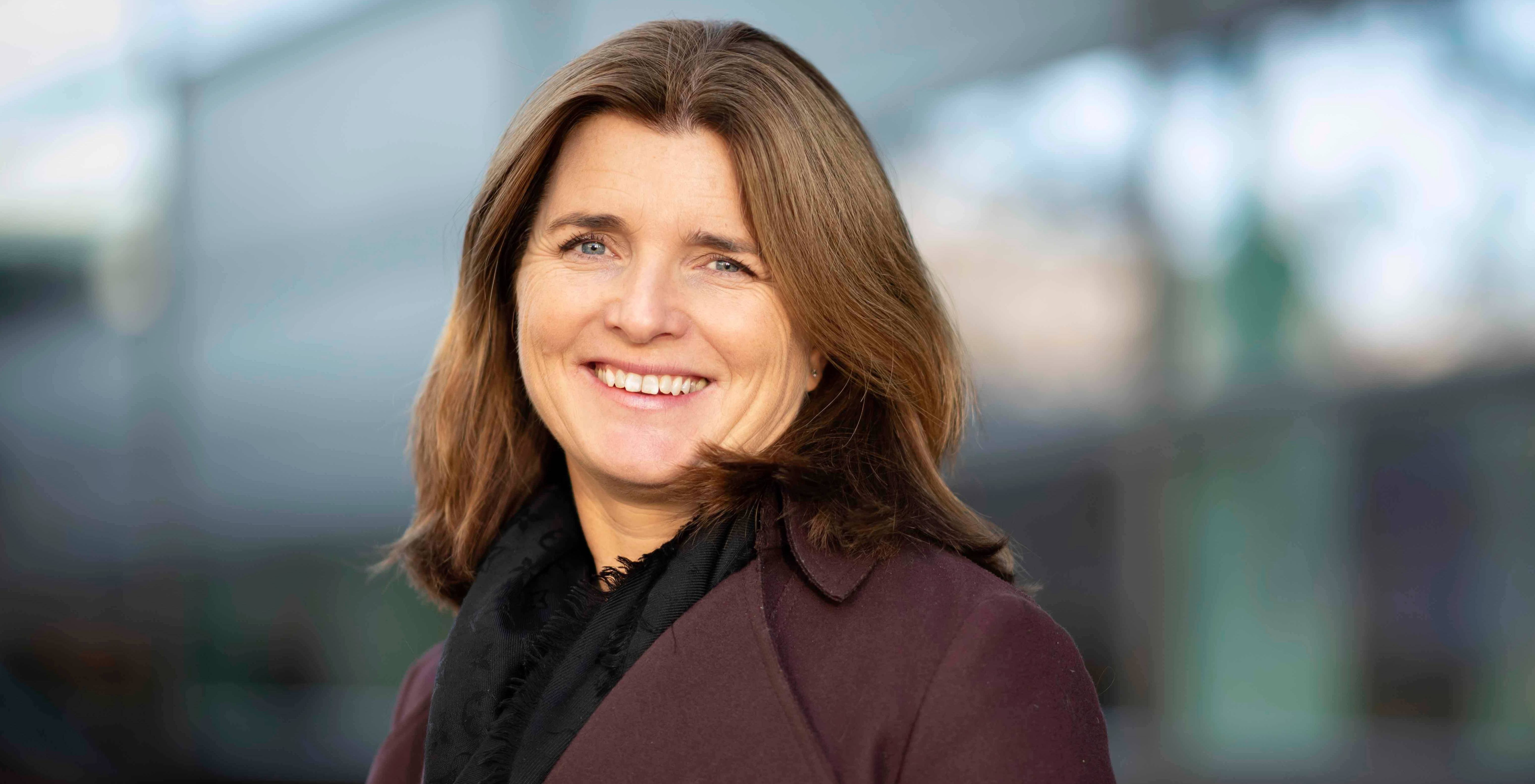 Nina Schanke Funnemark, Skatteetaten