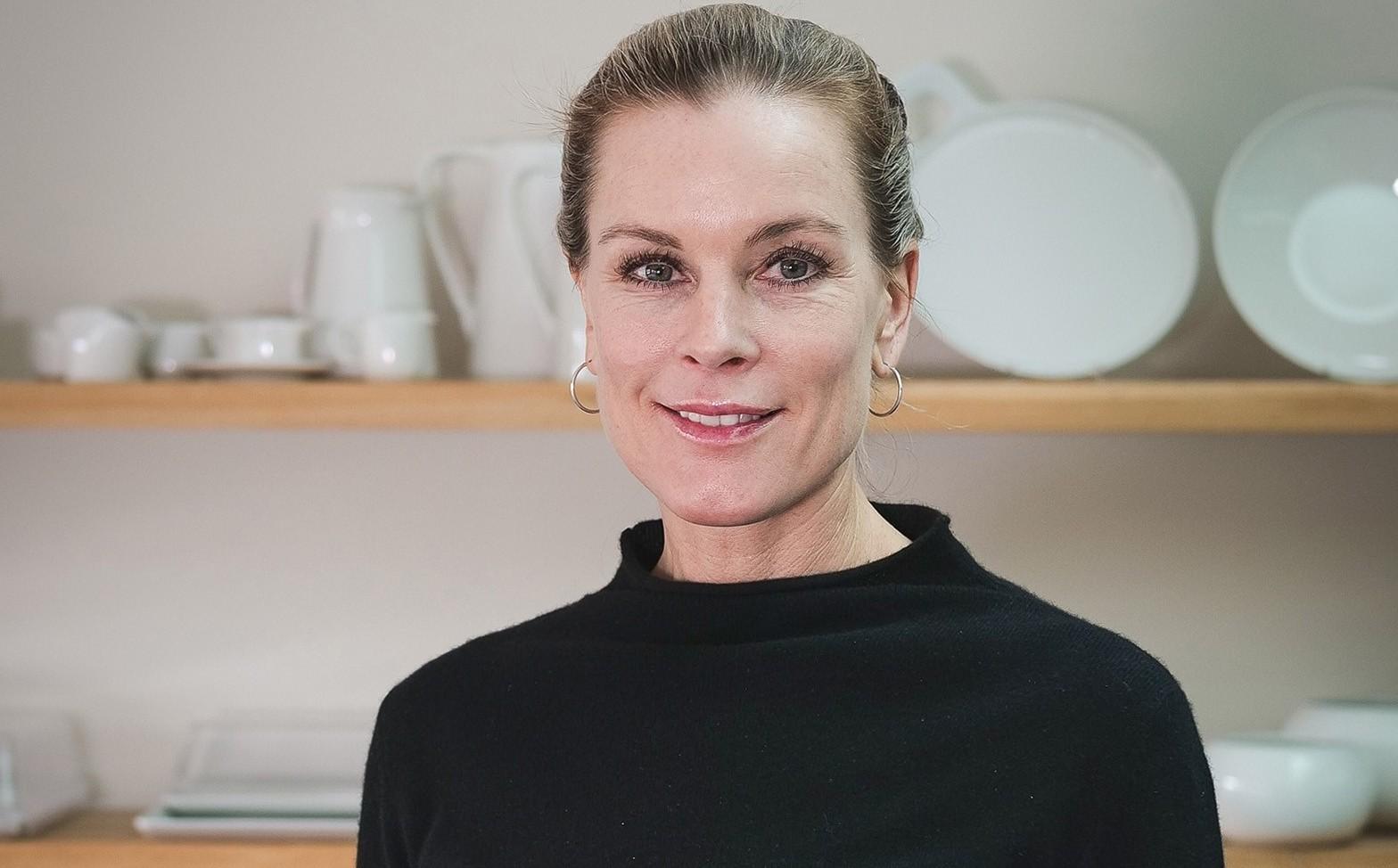 Anne Kristine Rugland, Figgjo