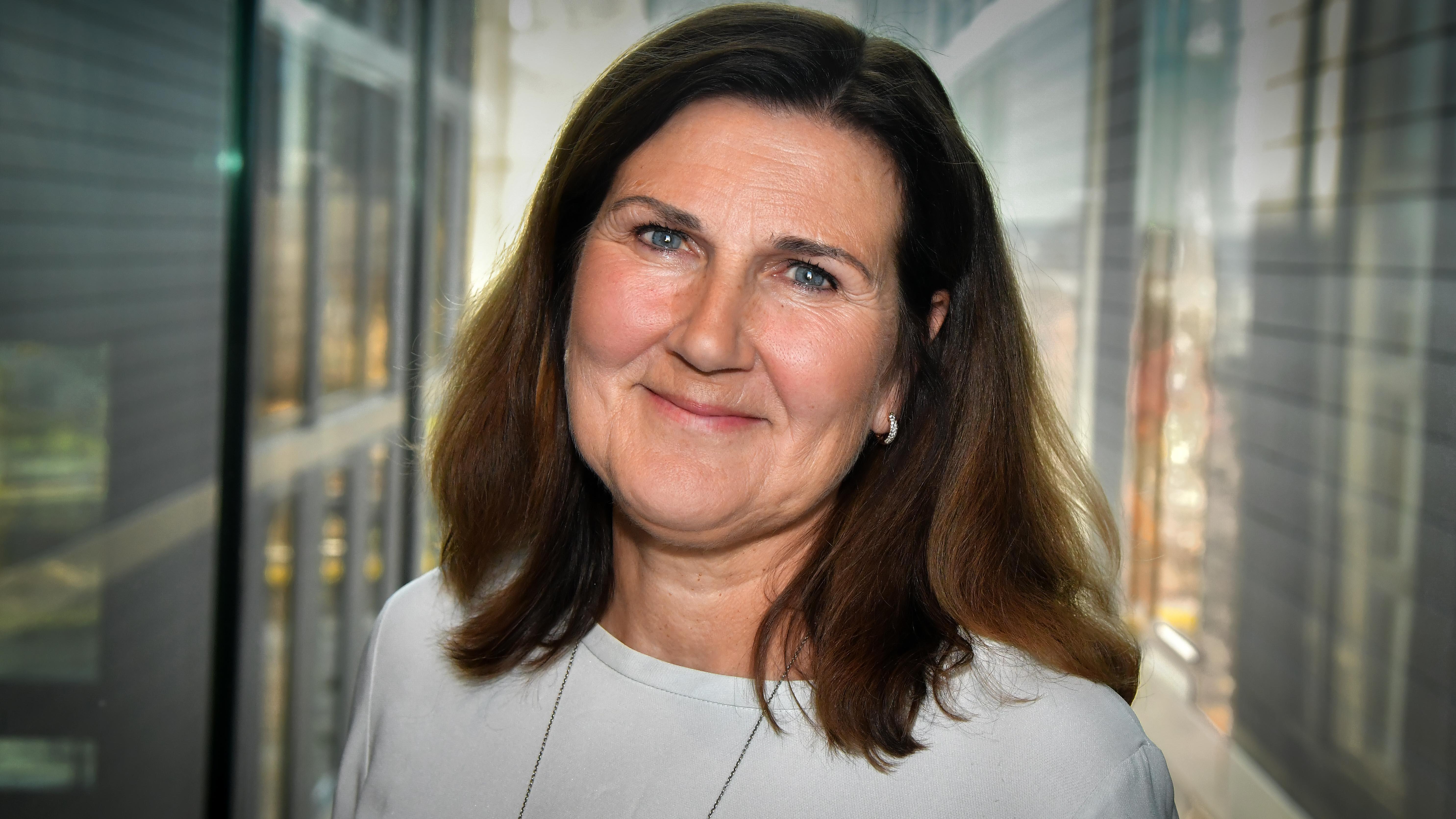 Ingrid Dahl Hovland, Statens Vegvesen