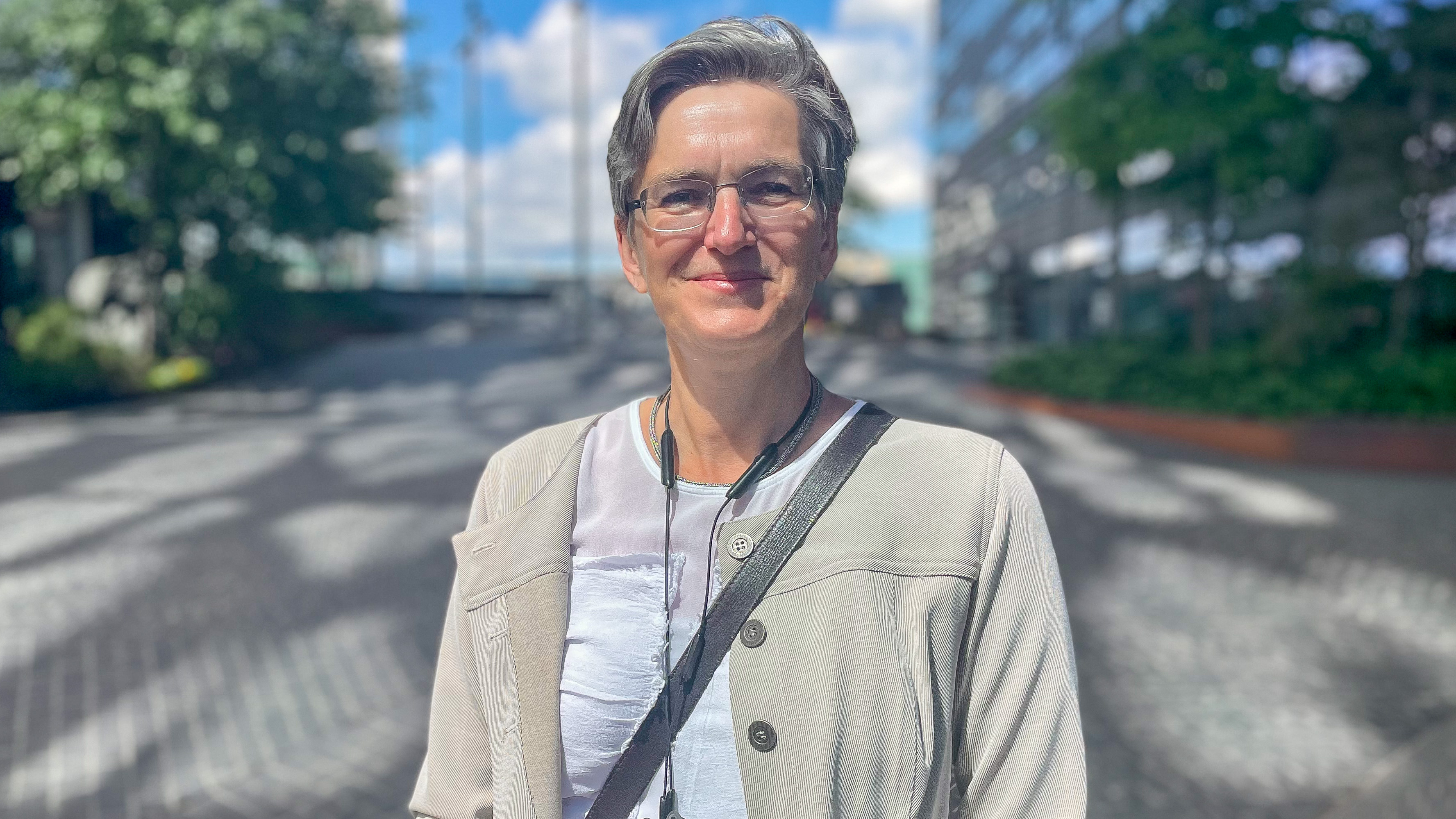 Ellen Hambro, Miljødirektoratet