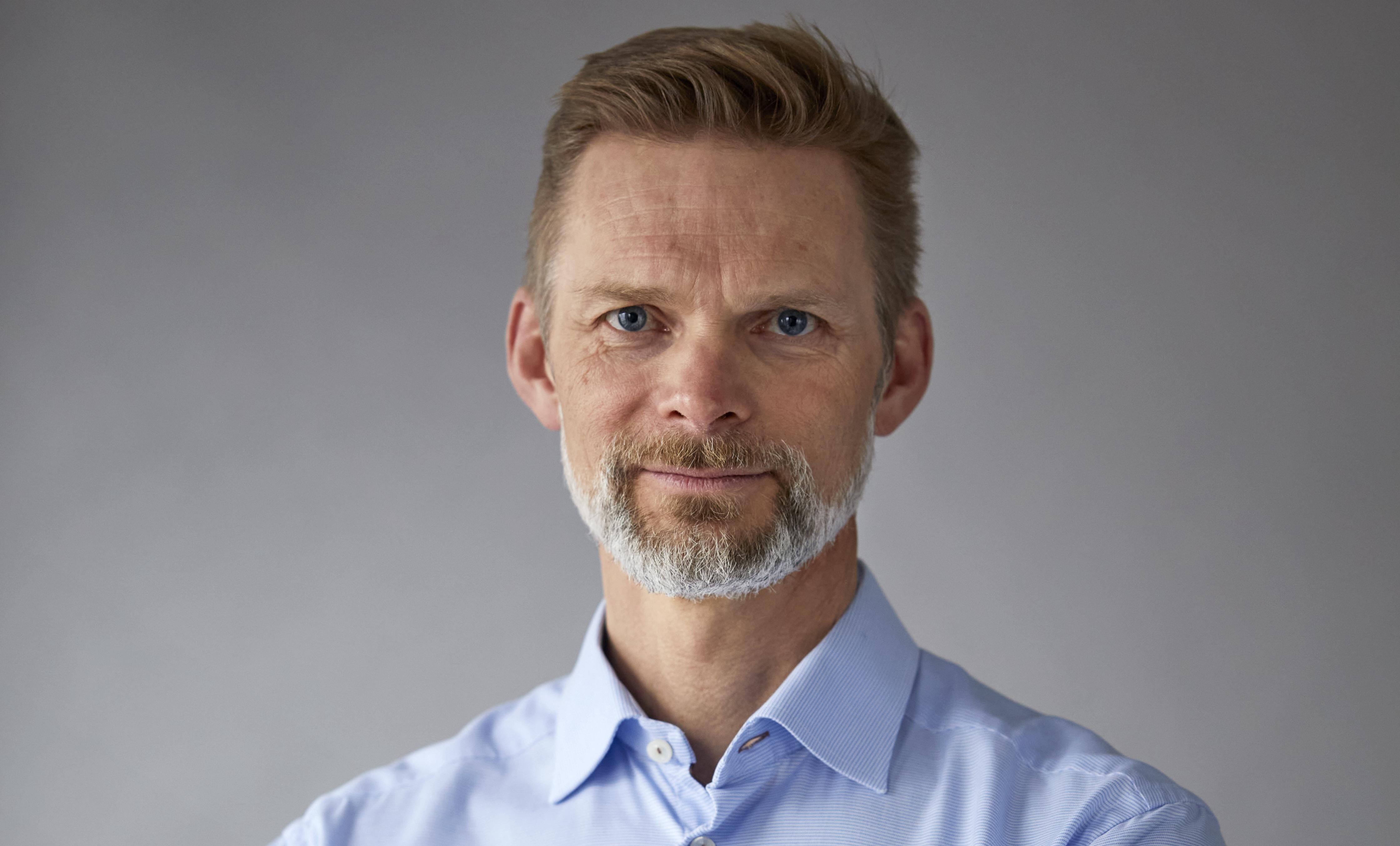 Øyvind Husby, IKT-Norge
